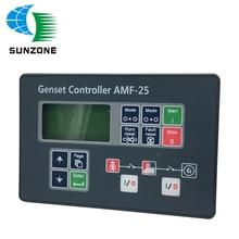 Модуль Управления Дизельным генератором AMF25 совместим с оригинальным