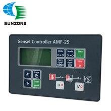 Modulo di Controllo del Generatore Diesel AMF25 Compatibile Con Originale