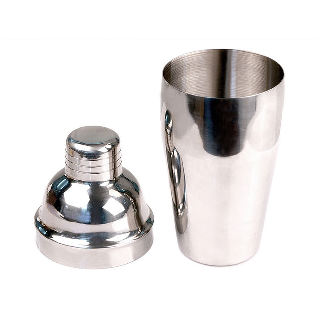 1PC Stainless Steel Cocktail Shaker 3