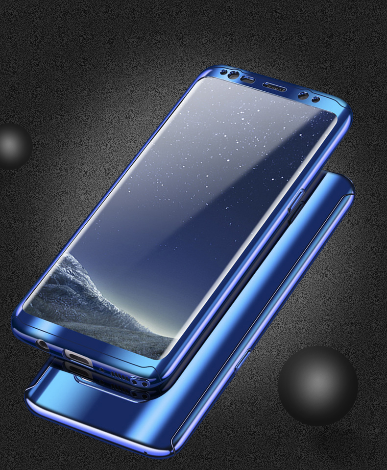 Case For Samsung Galaxy S8 (2)