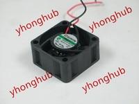 SUNON HA40201V4 Q02U A99 DC 12V 0.45W 40x40x20mm Server Cooler Fan
