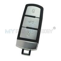 Good Price Magotan Passat CC Keyless Entry Smart Key 433Mhz 3C0 959 752BA For VW