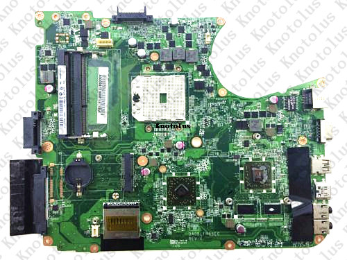 A000081310 for Toshiba Satellite L650D L655D laptop motherboard DA0BLFMB6E0 DDR3 Free Shipping 100% test ok a000093450 date5mb16a0 for toshiba l745 l740 laptop motherboard ddr3 free shipping 100% test ok