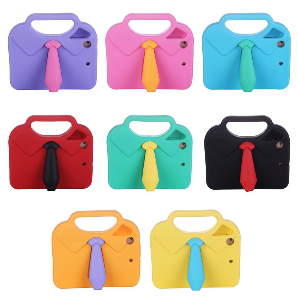 Kids Friendly Case For iPad Mini 1 2 3 4 3D Cute EVA Foam Light Weight Stand Durable Shockproof Full Body Protective Cover