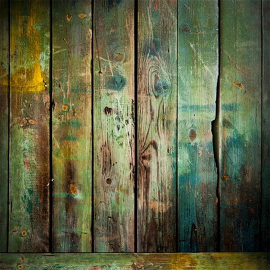 Laeacco Grunge Old Wood Planks Wooden Texture Baby Photography Backgrounds Vinyl Custom Photographic Backdrops For Photo Studio laeacco grunge old wood planks wooden texture baby photography backgrounds vinyl custom photographic backdrops for photo studio