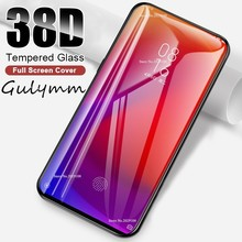 38D Tempered Glass on the For Xiaomi Redmi Note 7 6 5 Pro 6A Plus S2 7A K20 Screen Protector Protective Film