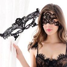 تأثيري ازياء الجنس للنساء فستان من الدانتيل ملهى ليلي الملكة قناع عين الملابس الداخلية المثيرة المثيرة لعب للبالغين