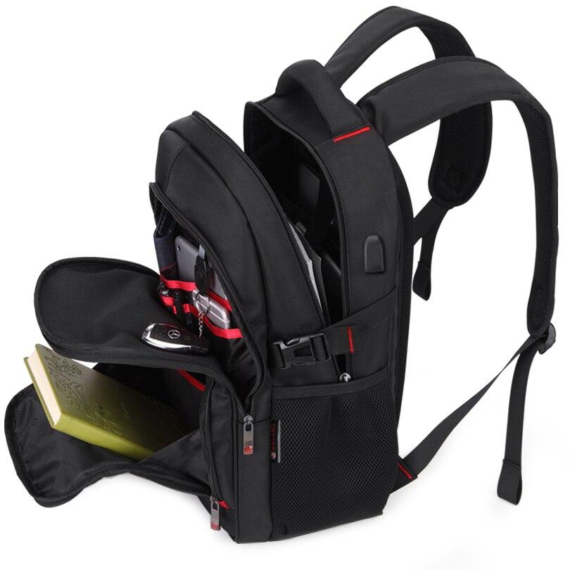 "Balang 15.6"" Laptop Backpacks For Teenager Fashion Women Schoolbag New Waterproof Travel Backpack Men's Mochila Escolar Feminina #2"