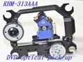 DVD LASER HEAD KHS-313A MECHANISM Optical pick up KHM-313AAA (KHM-313AAM KHM-313AHC KHM-313CAA KHM-313AAD ) DVD Laser head