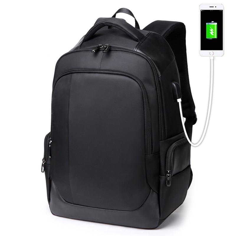 Smart Urban Anti Theft hátizsák A legjobb lopásgátló USB töltő ... f71de2fc9b