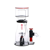 Reef Octopus Classic 202S Seawater Coral Crock Protein Separator Filter Skimmer Classic Series Built in
