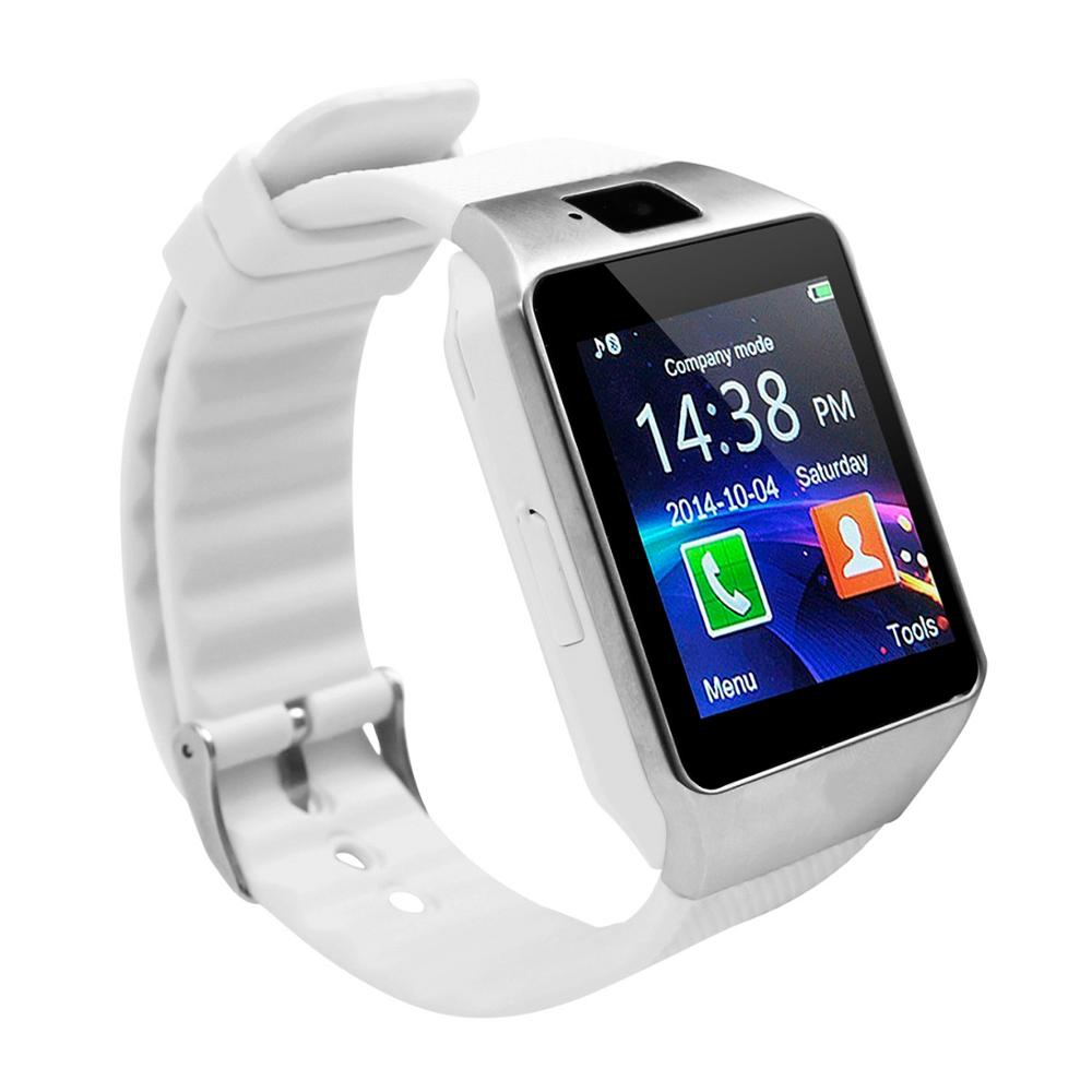 Digital Watch Gps-Camera Bluetooth Waterproof Smart Men Sport Android Montre Led-Display
