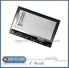 Original und Neue LCD Display Für Lenovo S6000 BP101WX1-206 10,1 zoll Tablet PC bildschirme Test die Gute senden