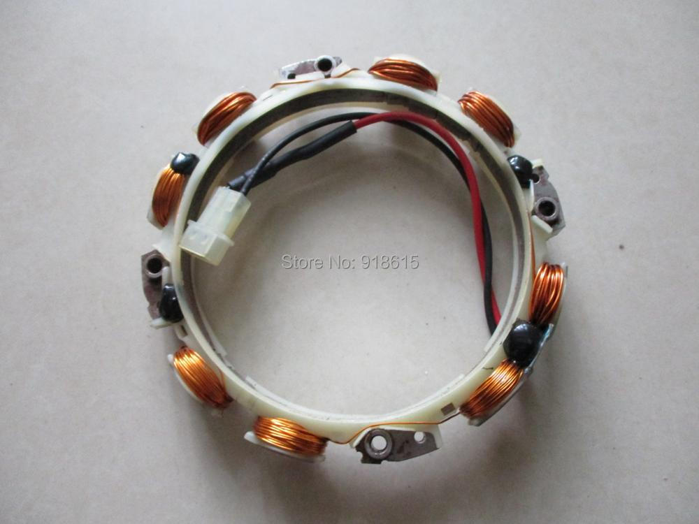 CHARGER COIL FOR BRIGGS AND STRATTON 20H ATH3160 GASOLINE ENGINE AND GENERATOR PARTS 31hp high pressure pack ignition coil briggs and stratton 543477 engine generator parts