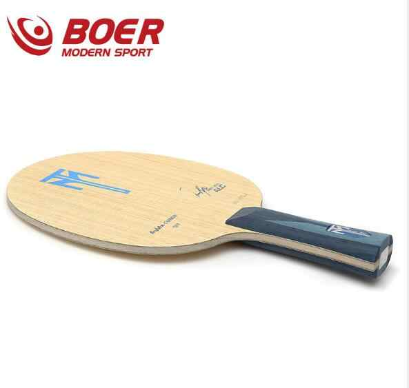 BOER alc carbon ping pong racket blade