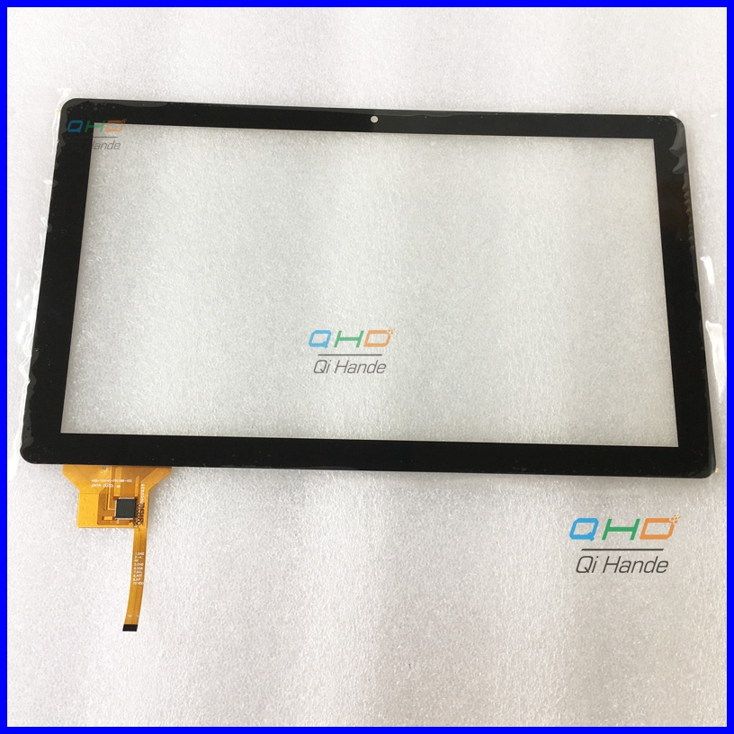 High Quality Black New For HXD-1201A1-FPC198-V02 Touch Screen Digitizer Glass Sensor Replacement Parts high quality black new for 8 inch olm 080d0838 fpc zjx 5j touch screen digitizer glass sensor replacement parts free shipping