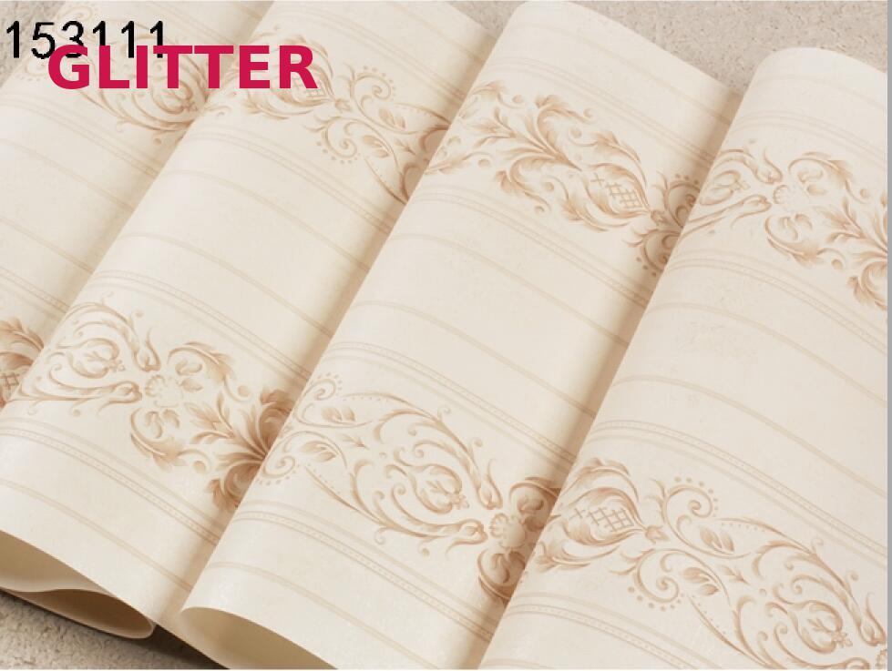 Carta Da Parati A Righe Beige : Beige a righe sfondi per il soggiorno fiori a strisce carta da