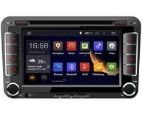 7 in dash автомобильный dvd плеер на основе Android с ТВ/BT GPS 3g wifi DVR Canbus, аудио Радио стерео, Автомобильная Мультимедийная Главная панель для VW универ