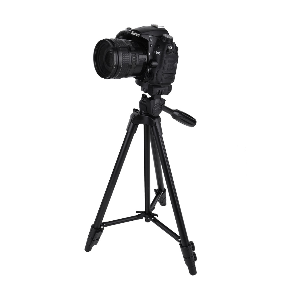 Aliexpress.com : Buy VCT 520 Lightweight Pro Camera Tripod Stand W ...