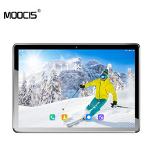 moocis 9.6 inch Tablet pc 3G Phone Call Android5. 1 MTK Octa Core 2GB RAM 32GB ROM WiFi GPS Bluetooth FM Tablets PC
