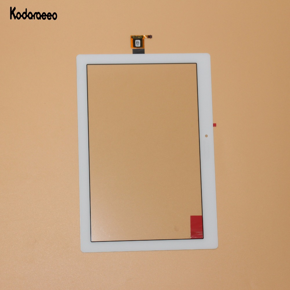 kodaraeeo For Lenovo Tab 2 A10-30 YT3-X30 X30F TB2-X30F TB2-X30L A6500 Touch Screen Digitizer Glass Sensor Replacement Whitekodaraeeo For Lenovo Tab 2 A10-30 YT3-X30 X30F TB2-X30F TB2-X30L A6500 Touch Screen Digitizer Glass Sensor Replacement White