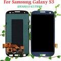 100% garantia de lcd para samsung galaxy s3 i9300 i747 t999 gt-i9300 display lcd touch screen digitador assembléia frete grátis