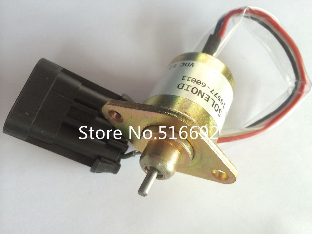 Топливо выключение электромагнитный 1503es 1g 577-60011,