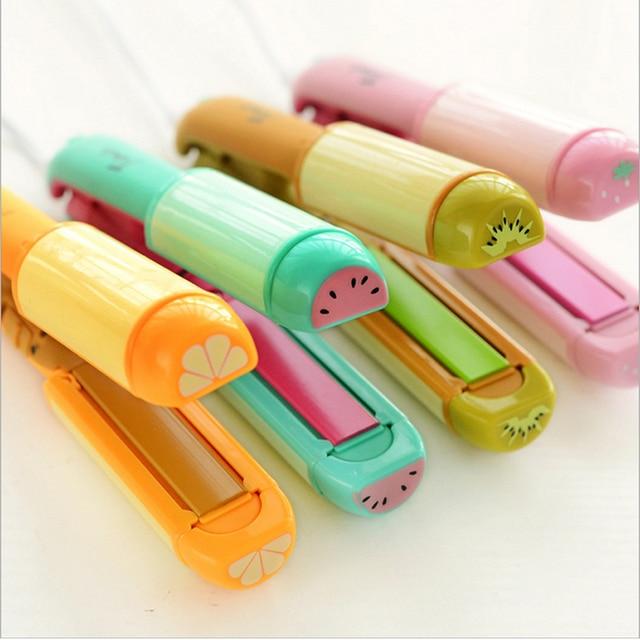 4 colores mini Férula Eléctrica Plancha de Pelo y rizador de pelo 2 en uno con Plancha Enderezar Los Hierros Styling