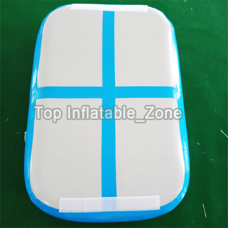 Factory Wholesale Inflatable Air Board/Air Block With Low Price Inflatable Air Mat Mini Air Track With Air PumpFactory Wholesale Inflatable Air Board/Air Block With Low Price Inflatable Air Mat Mini Air Track With Air Pump