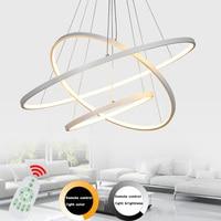 Современные светодиодные подвесные светильники лампы для Гостиная Спальня Lamparas Colgantes Nordic Lustre светильник промышленные светильники