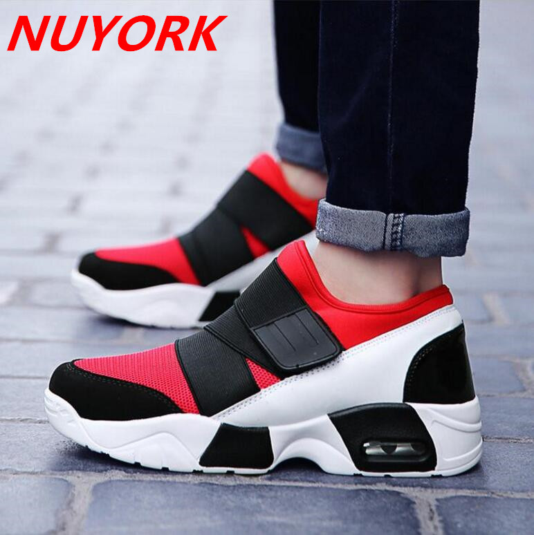 New listing hot sales summer Mesh sports shoes Run Men