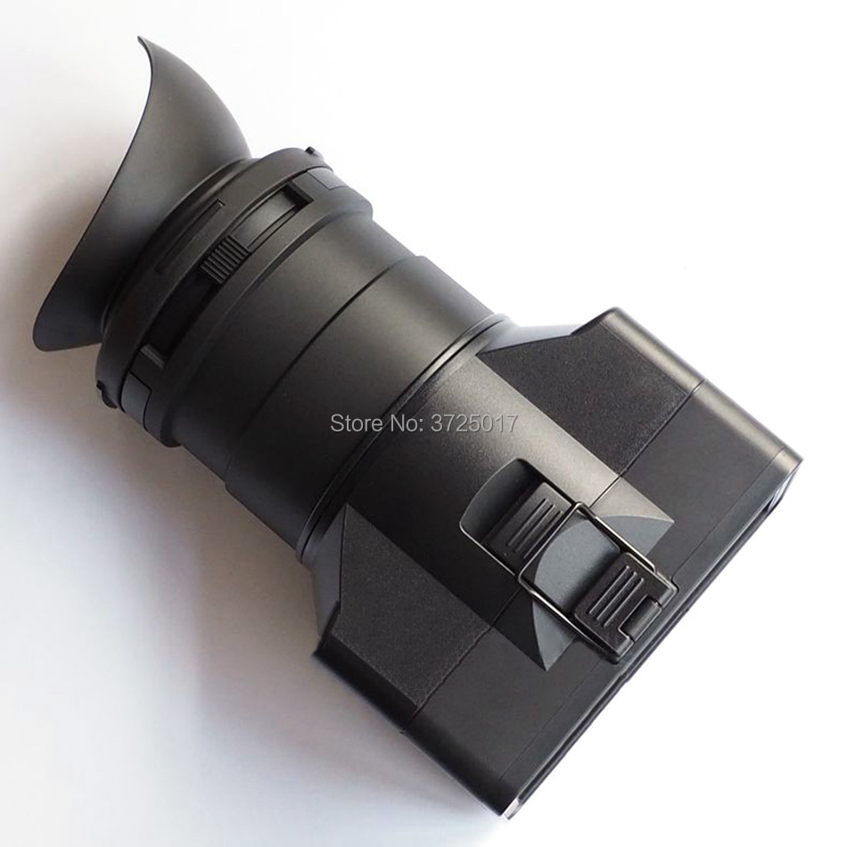 New viewfinder Eyepiece Eye cup assy repair parts for Sony PXW FS7 PXW FS7M2K FS7H FS7K