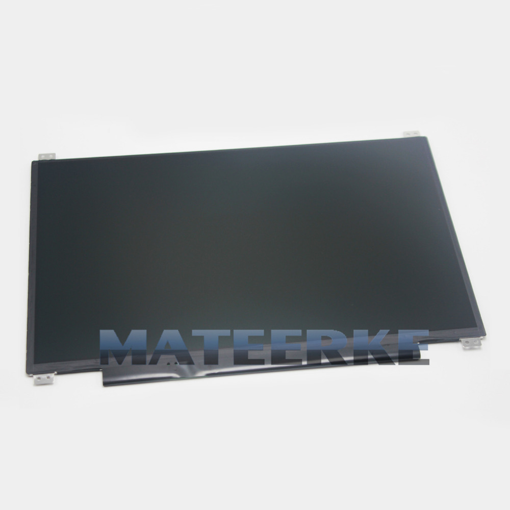 New 13.3 Slim LED LCD Screen HB133WX1-402 WXGA HD 30pin eDP Panel,Free Shipping цена