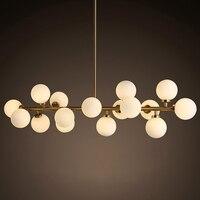 Винтаж потолочные светильники g4 свет дизайн гостиная спальня фойе большой современный черный белый оттенок lamparas де techo ретро