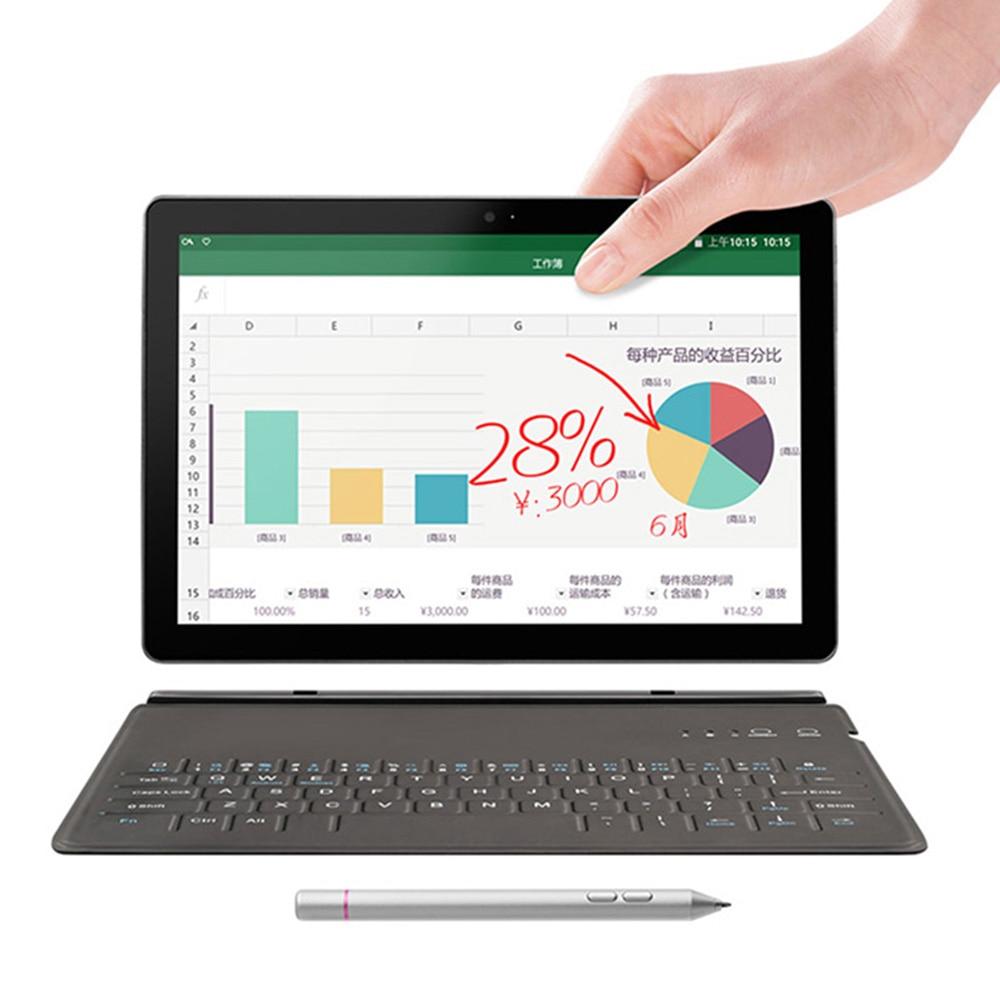 Original VOYO I8 Max LTE 4G Phablet Android 7.1 10.1'' MTK6797 Deca Core 4GB+64GB 13MP 4G Phone Call Tablet PC OTG Dual-SIM GPS