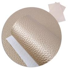 Давид аксессуары 20*34 см точка искусственная Синтетическая кожаная ткань бант для волос лист DIY украшения кожевенное ремесло 1 шт., 1Yc5141