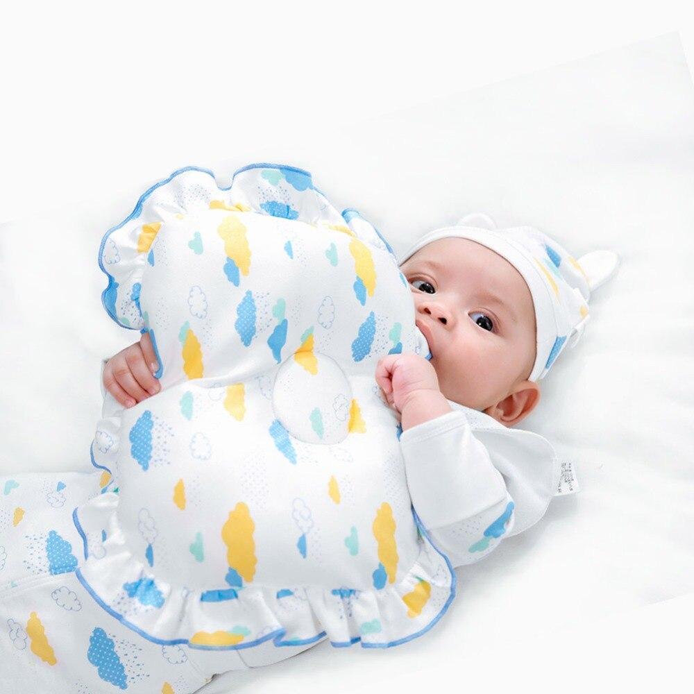 COBROO baby kussen met wolken patroon ontwerp Baby beschermende - Beddegoed - Foto 4