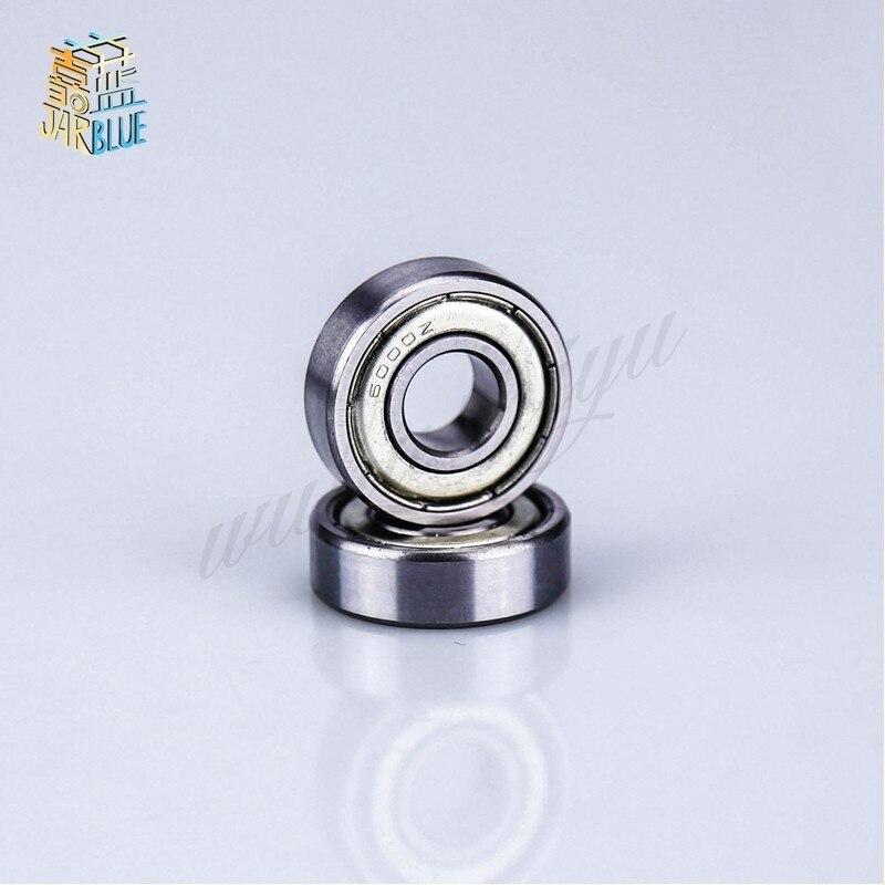 4pcs High-quality  ABEC-5 6001ZZ 6001 2RS 6001RS 6001Z 6001 Deep Groove Ball Bearing 12*28*8mm 6001rs Bearing  6001 Bearing