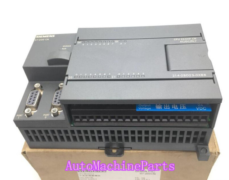 1PC New original in Box For Siemens 6ES7 214-2BD23-0XB8 PLC Module dhl ems 5 lots new in box original plc fx3g 232 bd e1
