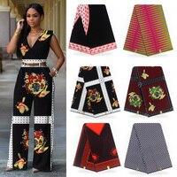 42 style hollandais real new dutch fashion veritable hitarget wax fabric african ankara ghana wax prints fabric for women cloth