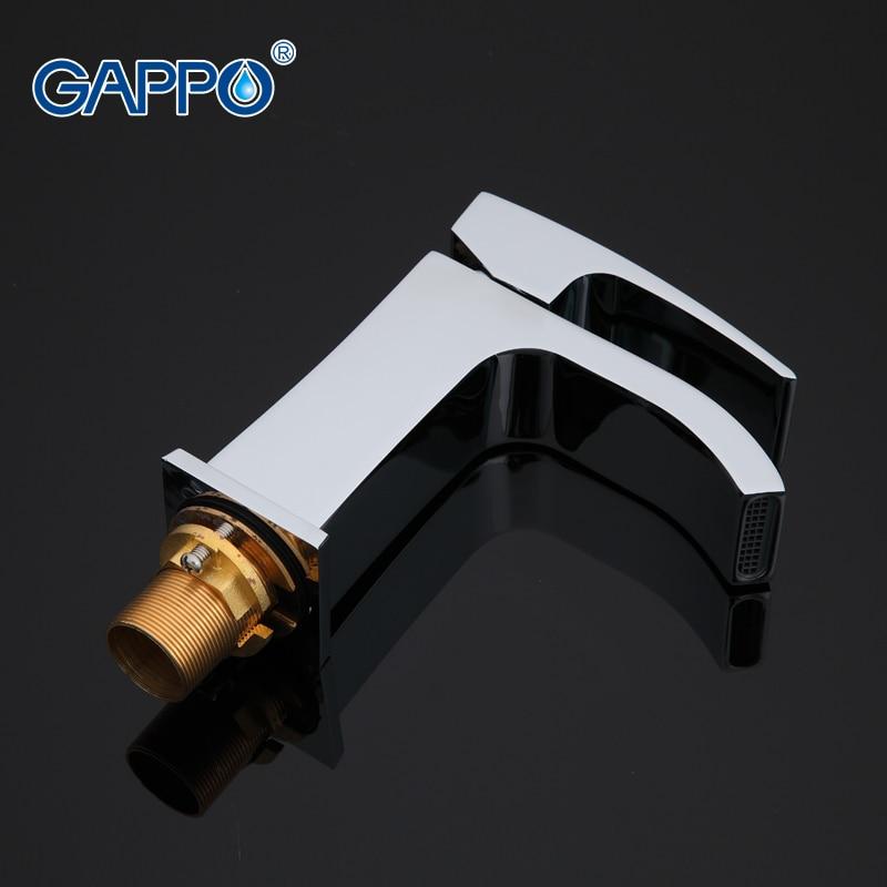 GAPPO Bidets bidet toilet sprayer washer mixer tap handheld shower toilet bidet muslim shower wall mount bidet mixer