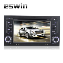 Car Multimedia DVD Player GPS For AUDI A4 2002 2003 2004 2005 2006 2007 SEAT EXEO (2009 2010 2011 2012) S4 RS4 8E 8F B9 B7 RNS-E