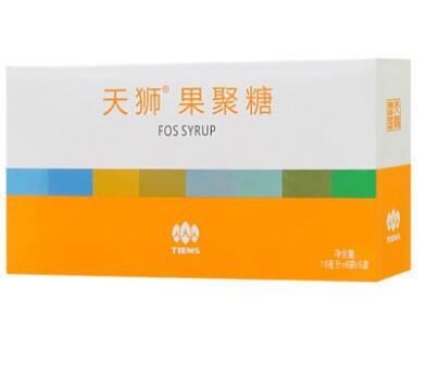 Free shipping 1box FOS Syrup Fructooligosaccharides Regulation of the Gastrointestinal Tract the price regulation of