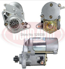 NEW 12V STARTER MOTOR 2280004960 228000-4960 FOR ROVER 1.9L 1995-1996 MG