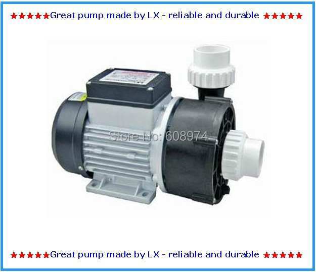 China LX WTC50M circulation Pump 250W 0.35HP WTC50 for for sundance,Winer spa cheap price chinese filtration pump lx pump wtc50m circulation pump for for sundance winer spa