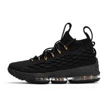 homass outdoor basketball mesh sport shoes LEBRON XV wide co