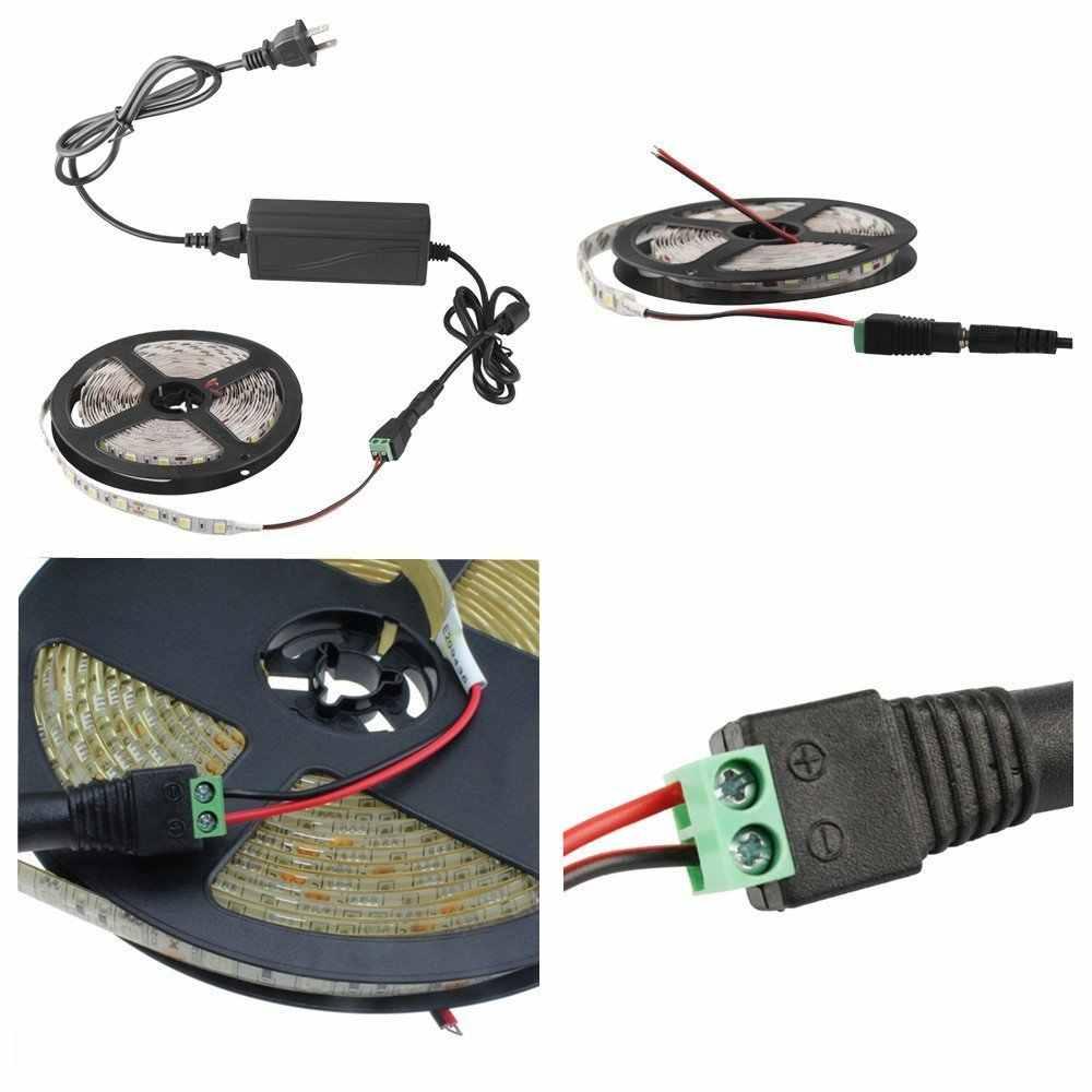 12 V Питание 2A трансформатор AC100-240V Вход 12VDC 2A Выход коммутации адаптер 24 W светодиодный Мощность адаптер для Светодиодные ленты ST81