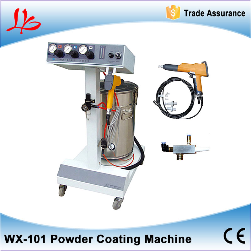 все цены на WX-101 Electrostatic Spray Powder Coating Machine Spraying Gun Paint,Wide range of applications