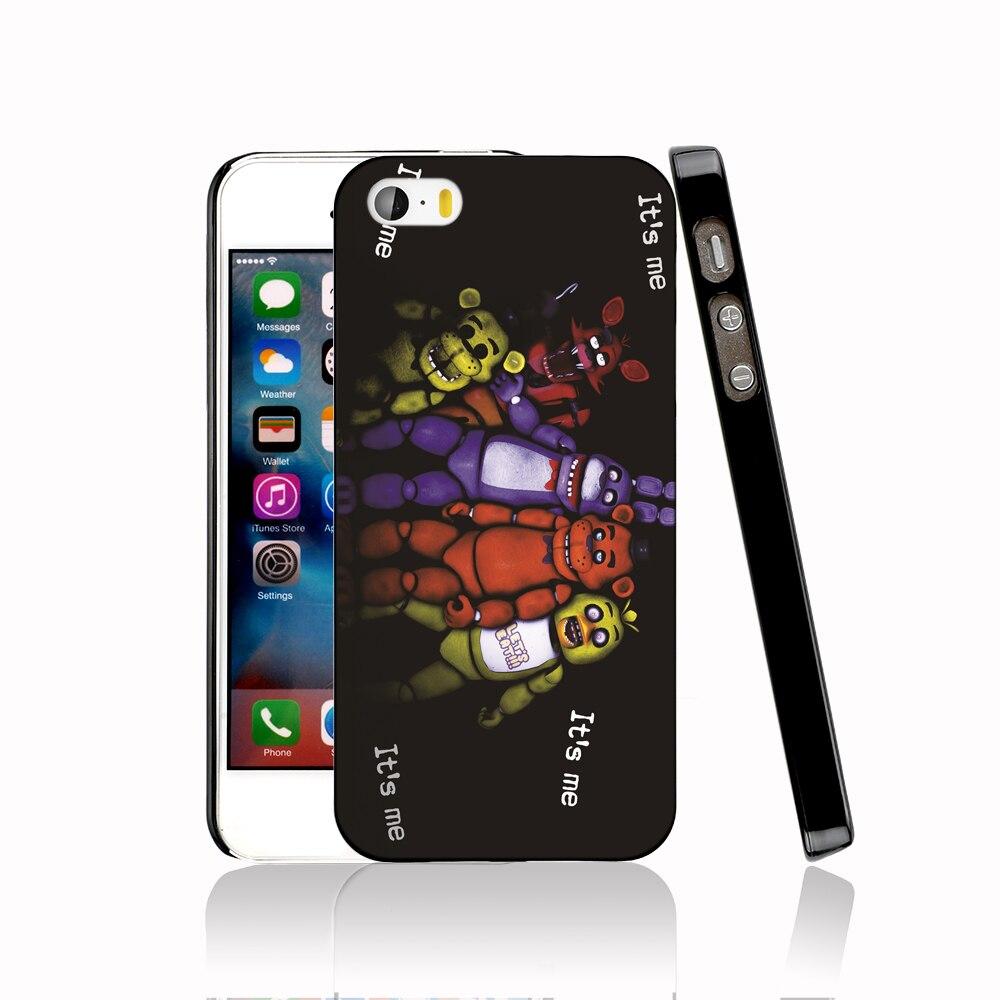 fnaf iphone 6 case