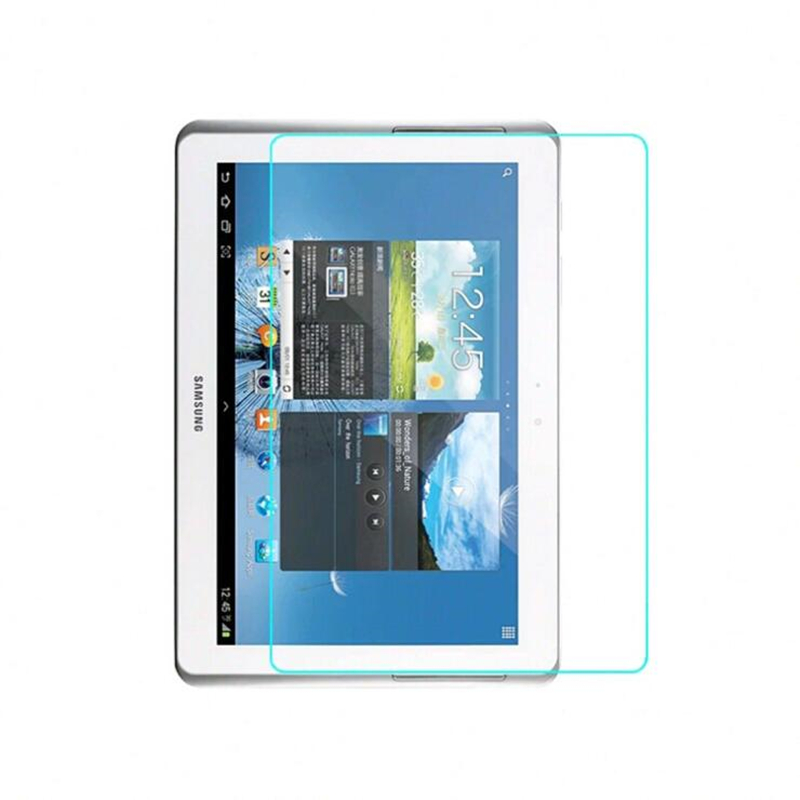 Tempered Glass For Samsung Galaxy Tab 2 7.0 / 10.1 inch P3100 P3110 P5100 P5110 Tab2 Tablet Screen Protector Protective Film